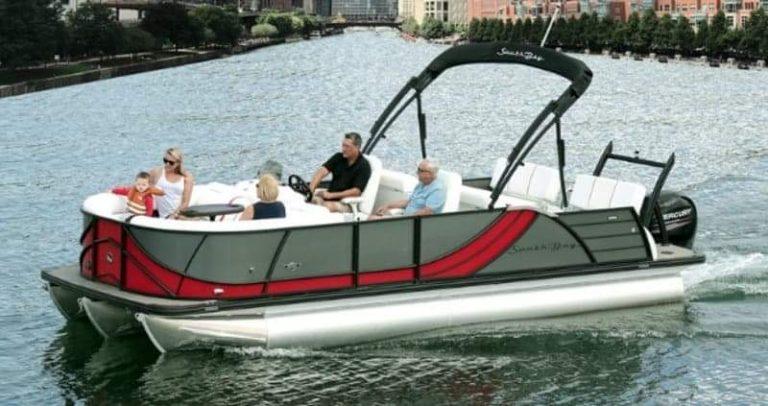 Boat Rentals Muskoka